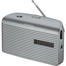 Radio Music 60 srebreni GRUNDIG