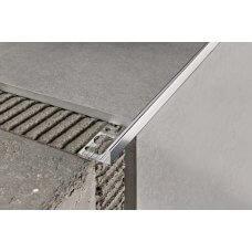 Aluminijski L-profil PTAN 10 2,7 M