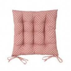 Jastuk za sjedalicu Luna rozi