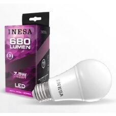 Žarulja LED Inesa 7,5W