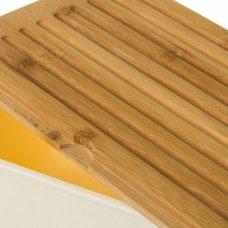 Kutija za kruh bambus